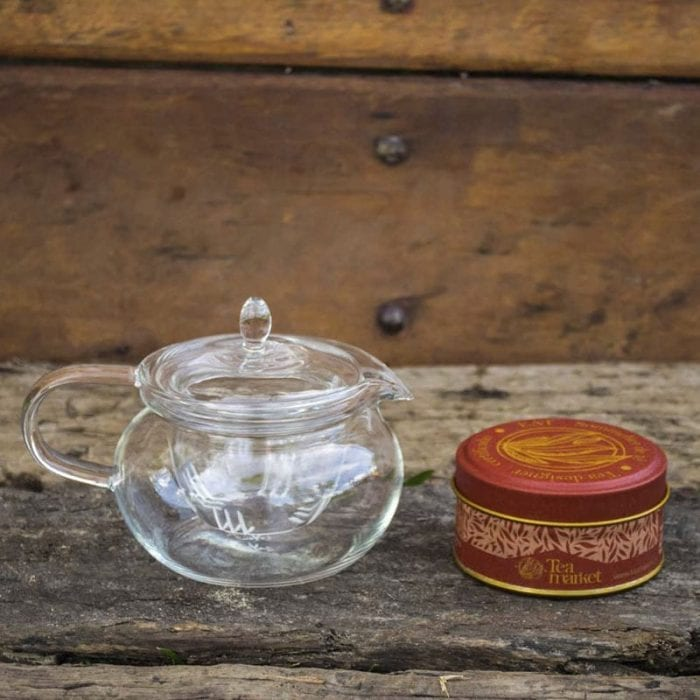 Kit para Tea Lovers - Tea Market Colombia