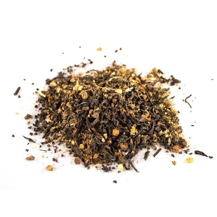 Té negro canela y jengibre - Tea Market