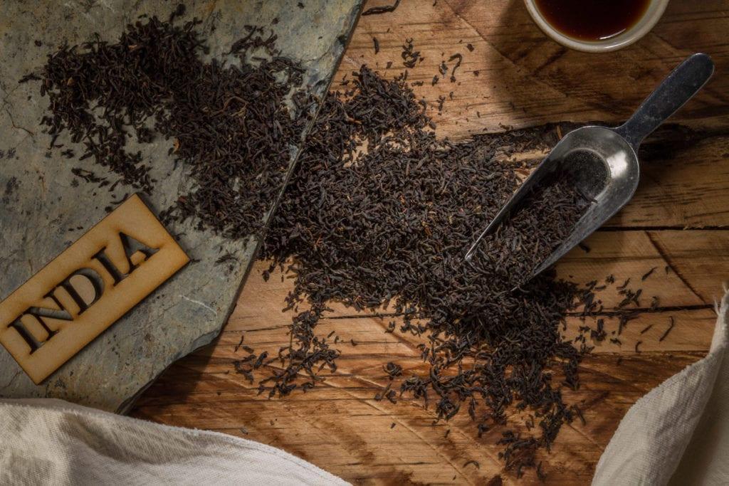 Tipos de Té - Té Negro - Tea Market