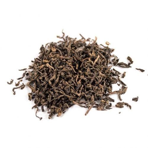 Té pu erh - Tea Market