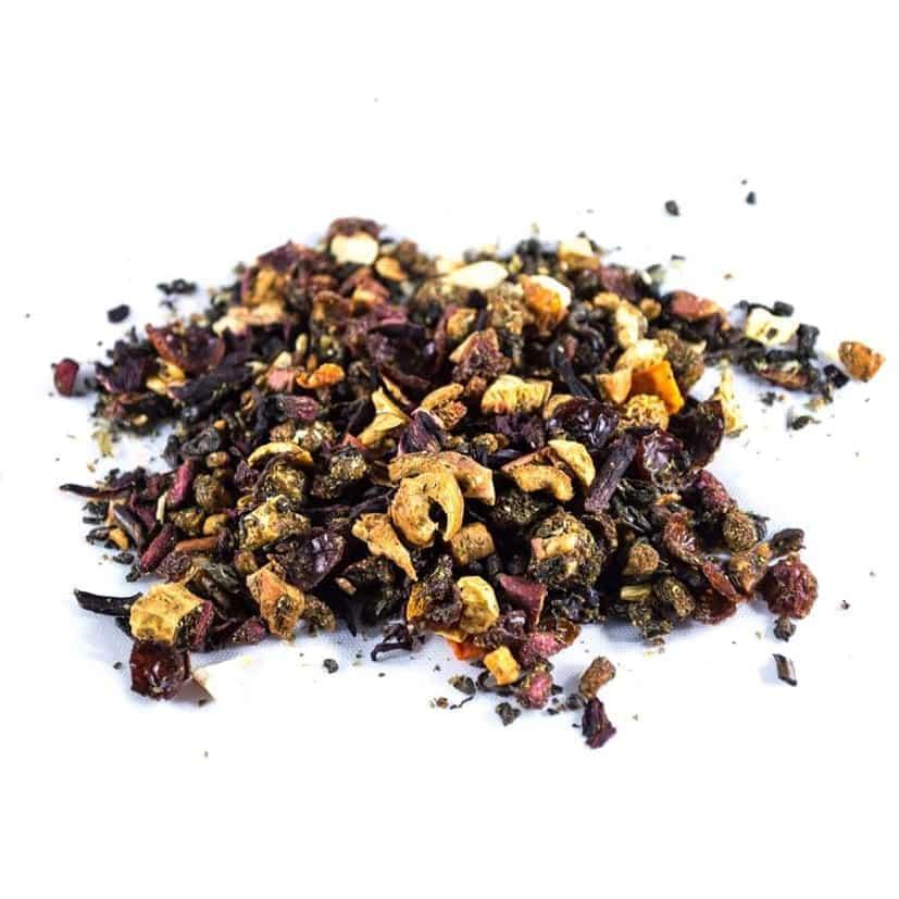 Té verde con sandía y limón - Tea Market