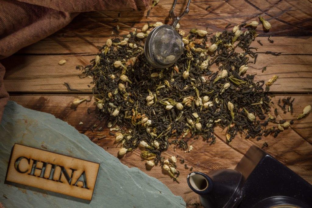 Tipos de Té - Té Pu Erh - Tea Market