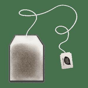 como preparar el té - bolsa tradicional