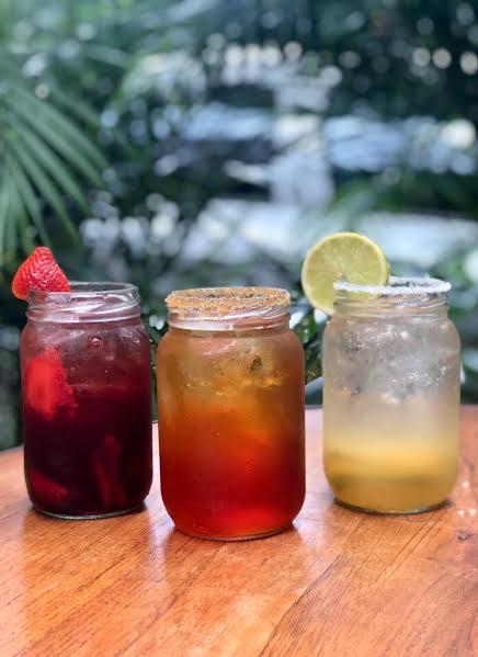 receta de soda con té teamarket