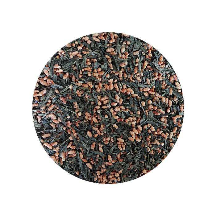 té verde con geinmaicha - Tea Market