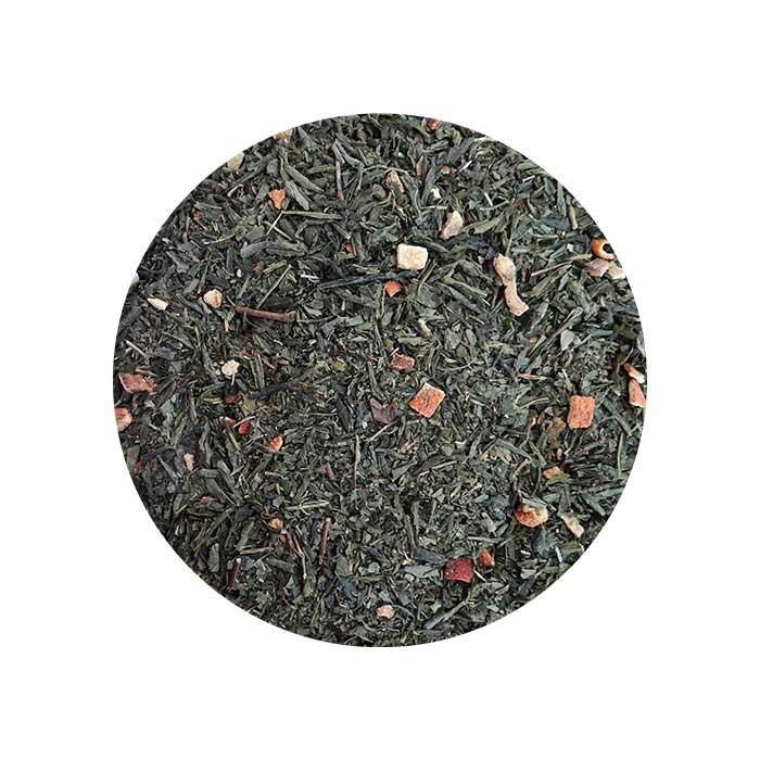Té verde Mojito y Jazmín - Tea Market