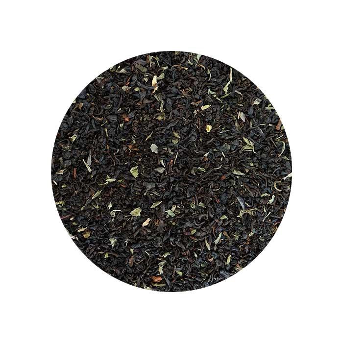 Té negro con menta - Tea Market