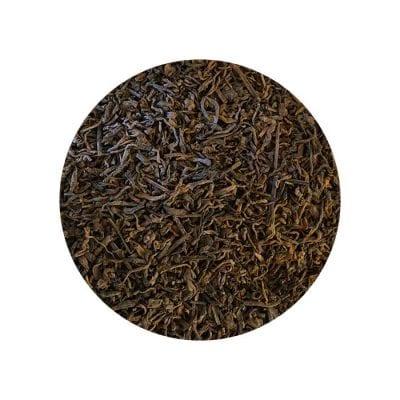 Té rojo pu erh - Tea Market