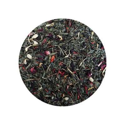 te verde de rosas y mango - Tea Market