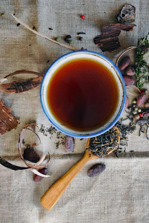 tienda de té online - té - Tea Market