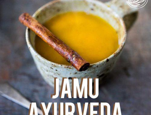 Receta – Jamu bebida Ayurveda de Indonesia – Tea Market Colombia