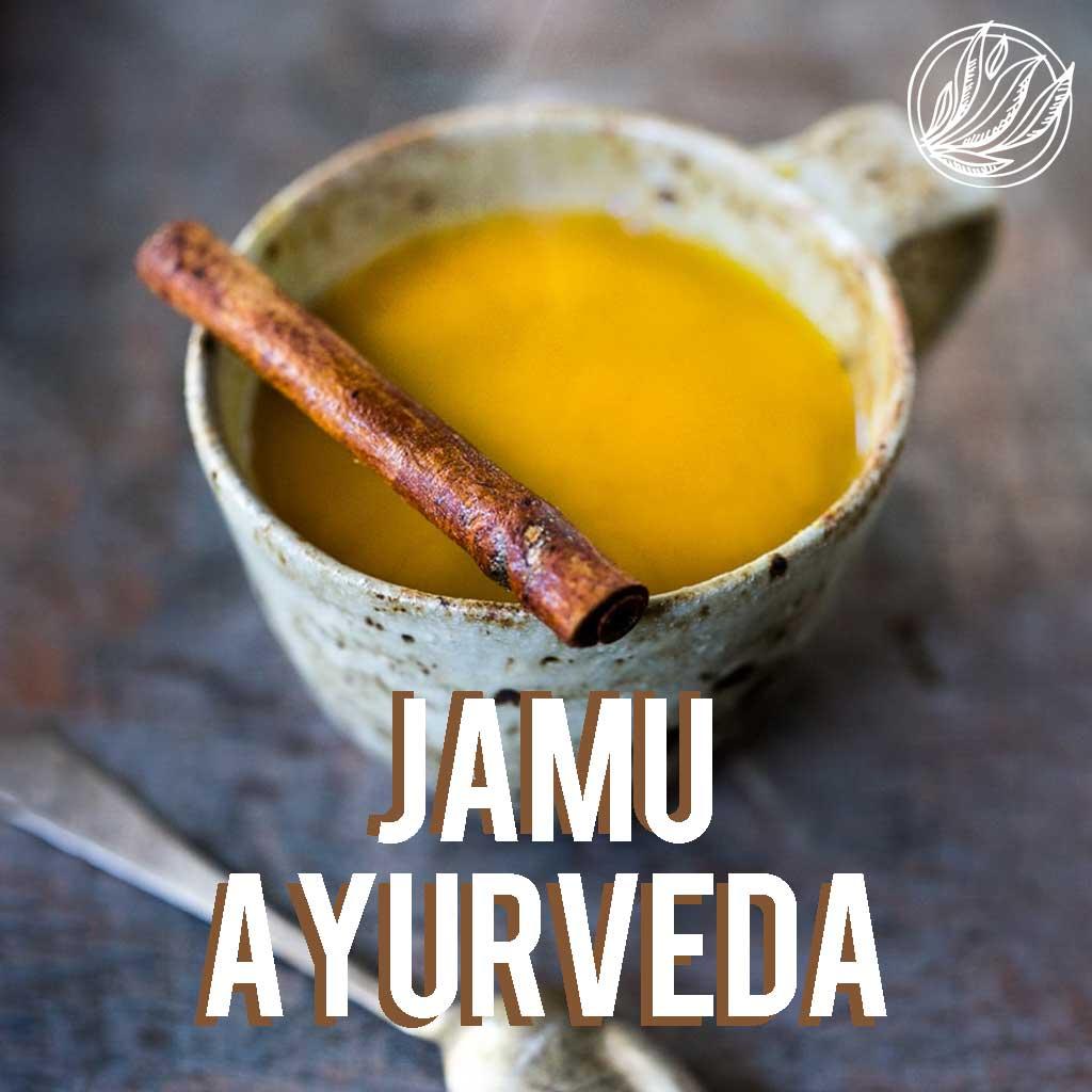 receta jamu bebida ayurveda tea market colombia