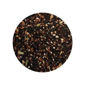 té negro tea market