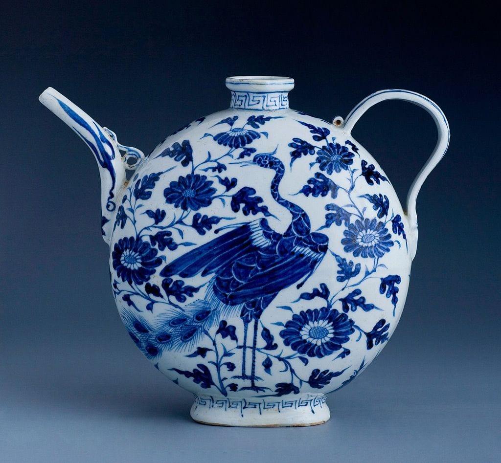 tetera de la dinastia yuan historia del te teamarket tea market