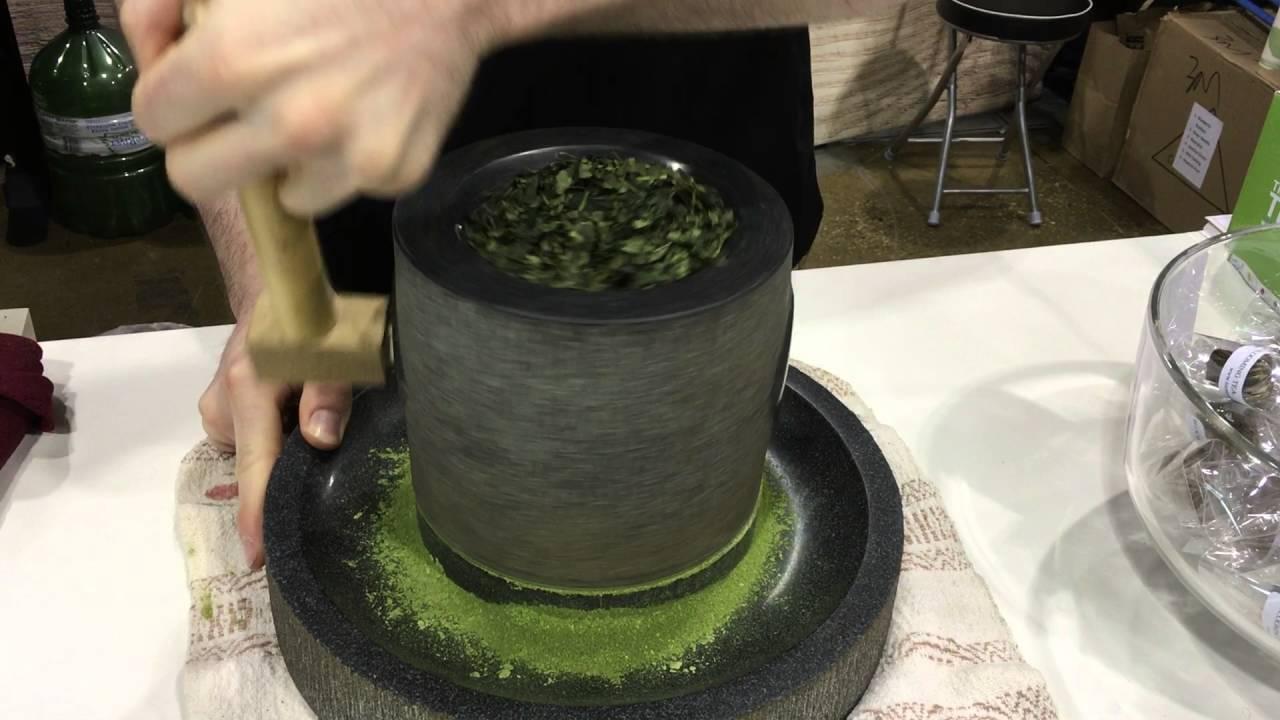 proceso de elaboración del té matcha tea market maestros del té