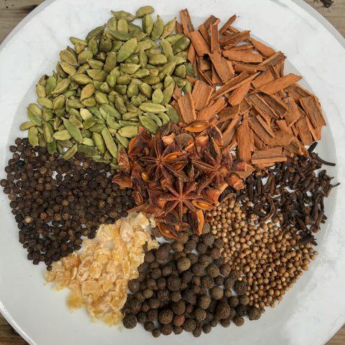 Beneficios del té chai - TeaMarket Colombia