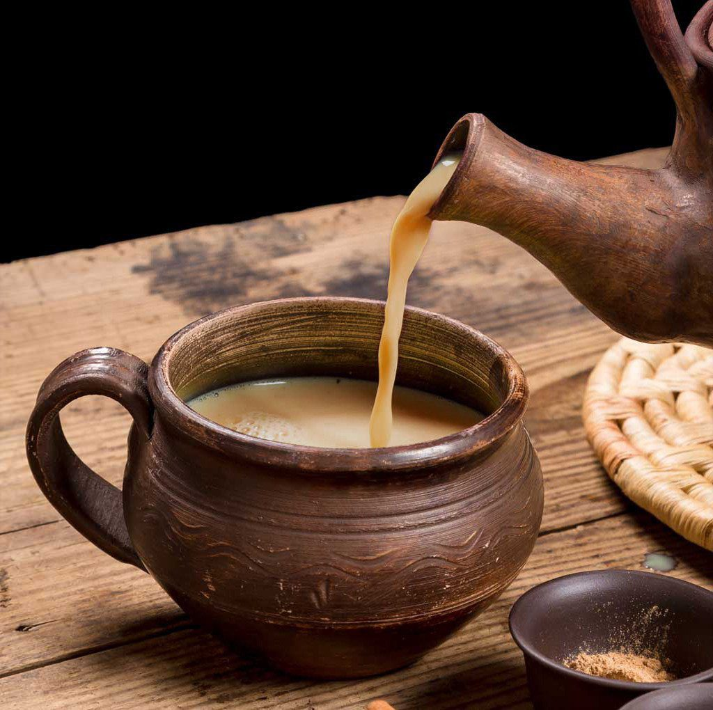 ¿de donde provienene el te chai ? - Tea Market