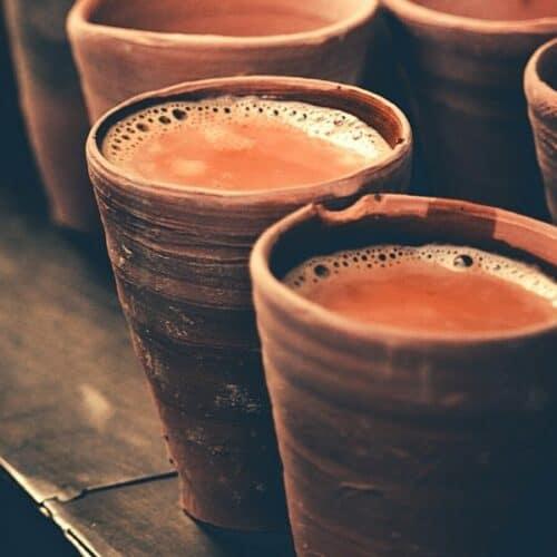 Mezcla para hacer té Chai - Tea Market Colombia